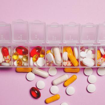 What Vitamins Should I Take