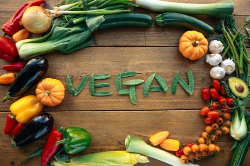 veganuary, vitamins for vegans