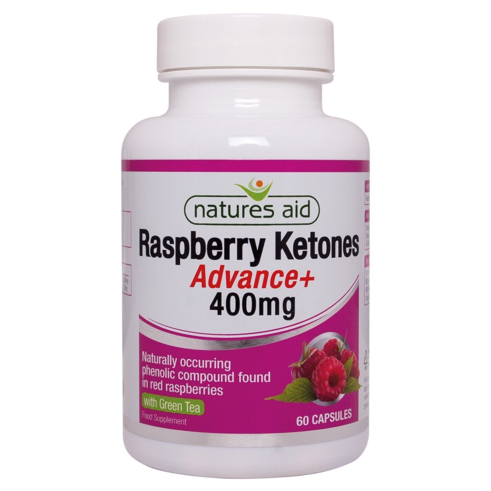 Natures Aid Raspberry Ketones Advance Natures Aid